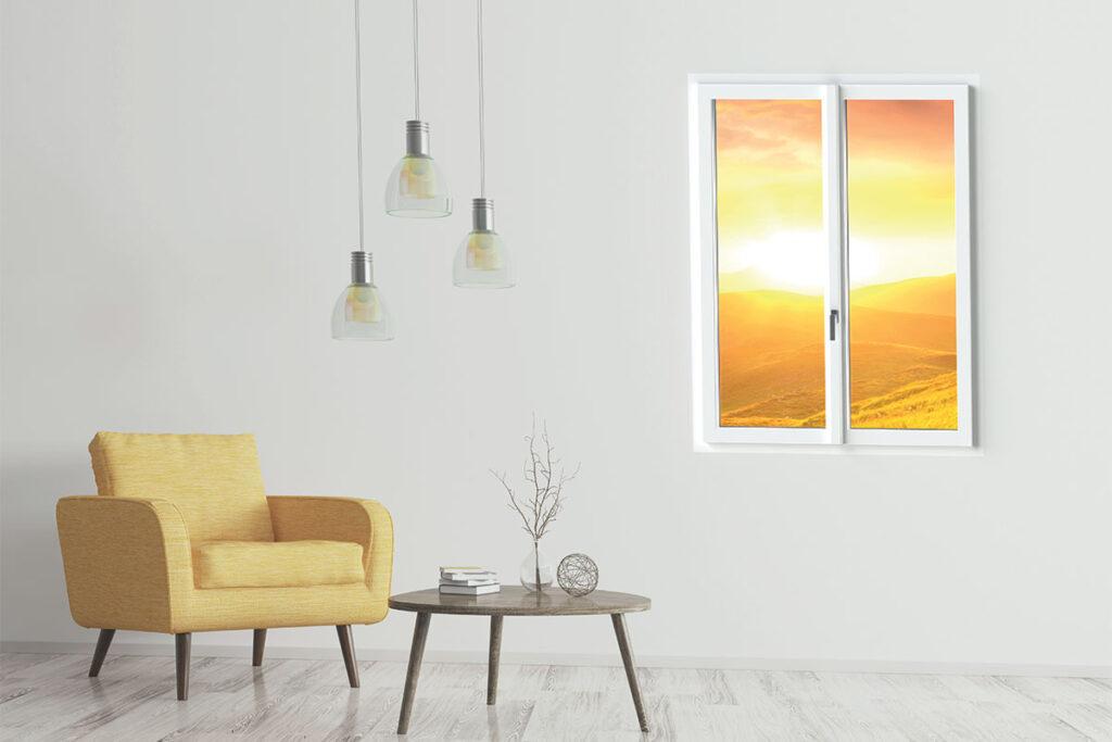 ALPHACAN / PVC stolarija