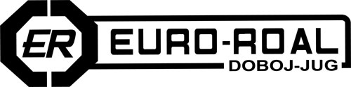 EURO-ROAL logo