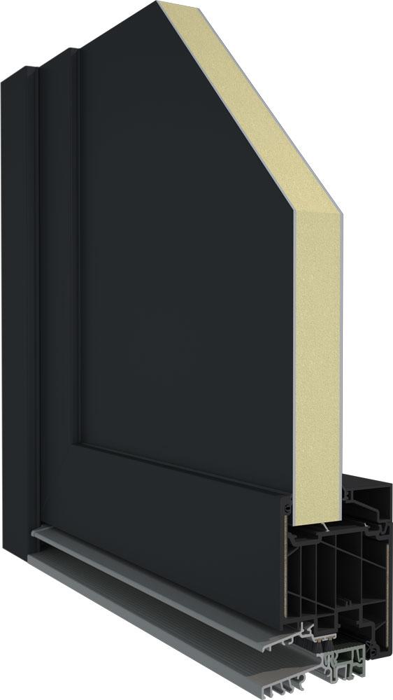 sustav za ulazna vrata