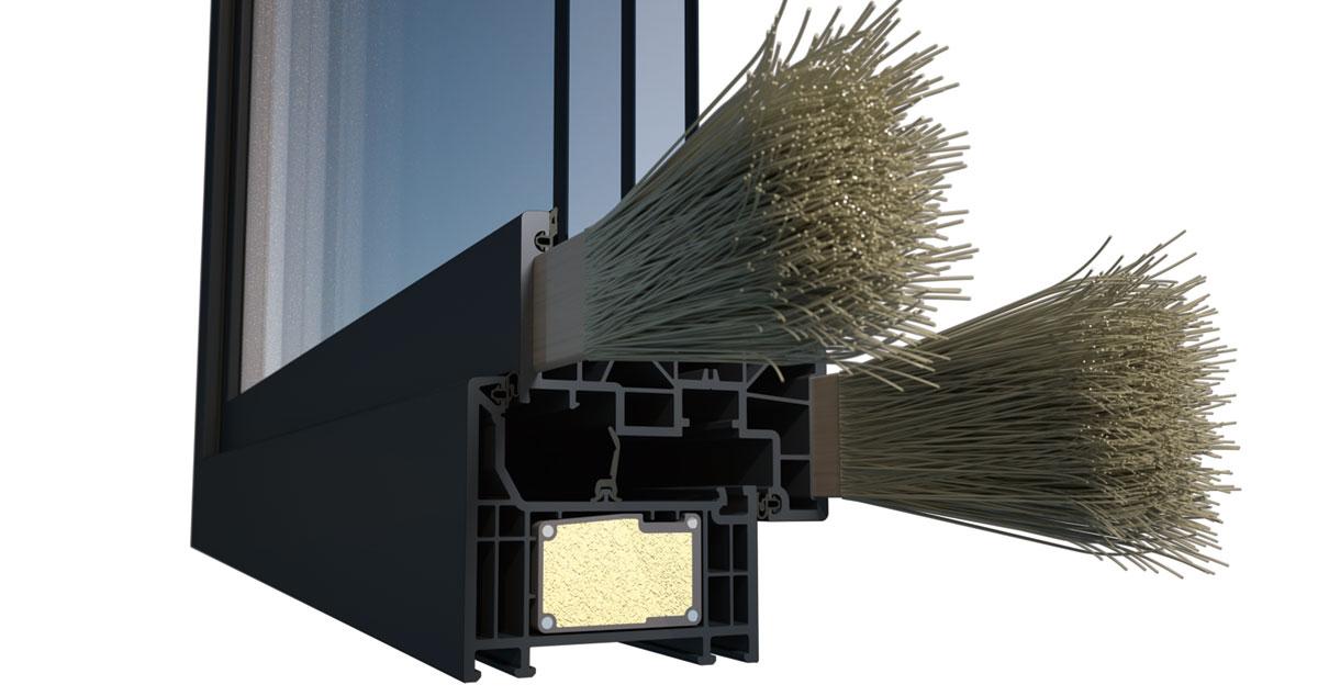 Thermo fibra