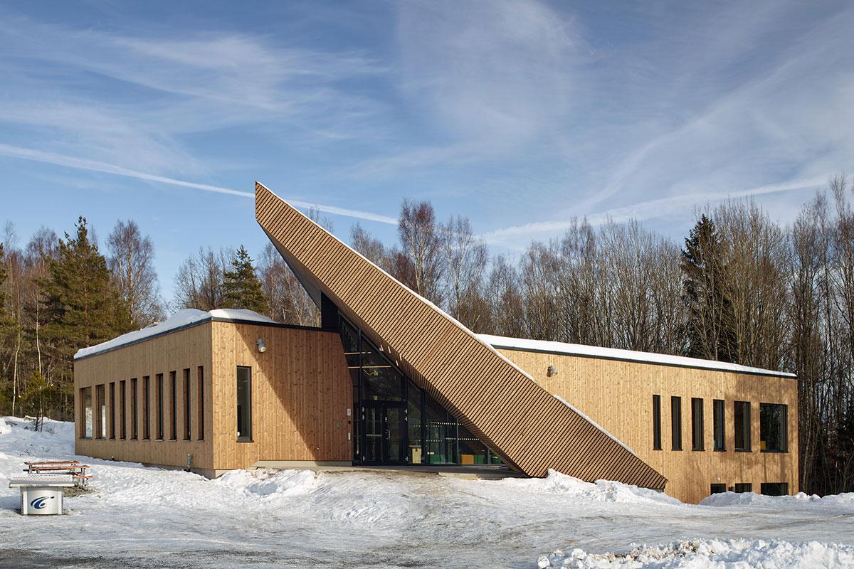 DRØBAK Montessori škola u Norveškoj