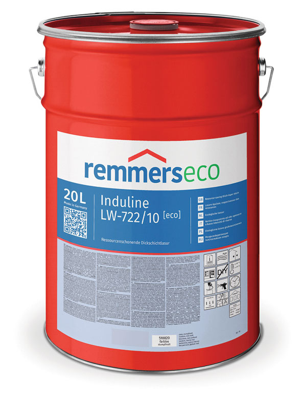 remmers Induline LW 722 20 eco