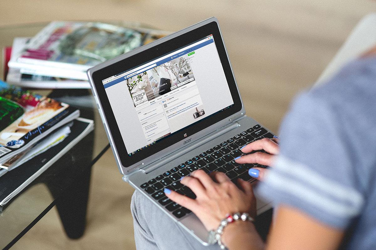 Digitalni mediji i specijalizirane stranice