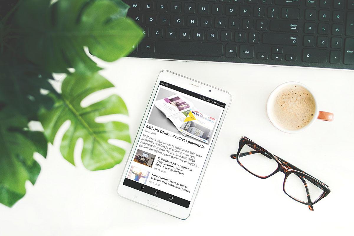 Digitalni mediji - socijalne mreže