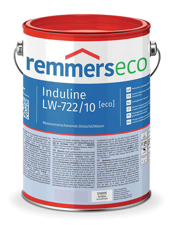 remmers Induline LW 722 10 eco