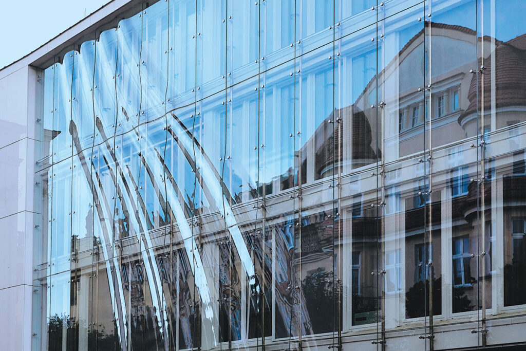 Foto: PRESS GLASS SA / www.pressglass.com / 3D GLASS