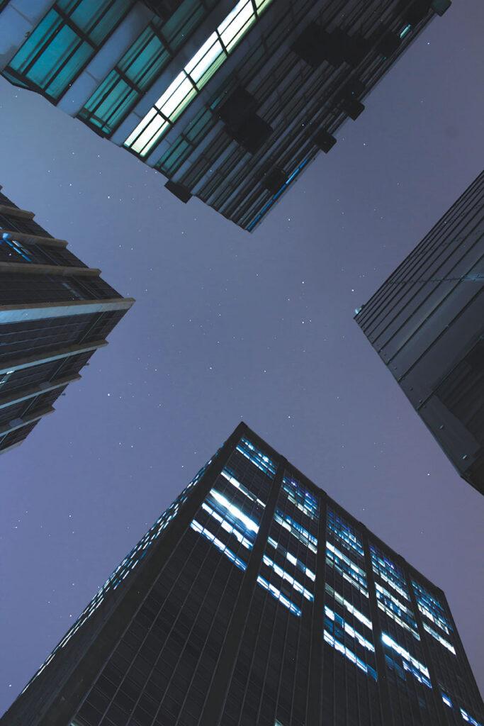 Aluminij - suvremena arhitektura