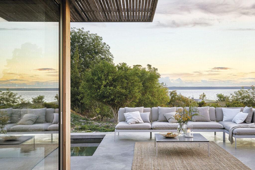 Kada želite biti in, u fokusu, posebni, birajte aluminij drvenu stolariju