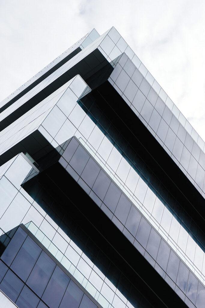 Današnje fasade u potpunosti mogu udovoljiti zahtjevima korisnika prostora