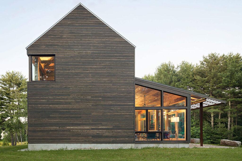 Aluminij drvo stolarija - arhitekti vole upravo ovu vrstu stolarije