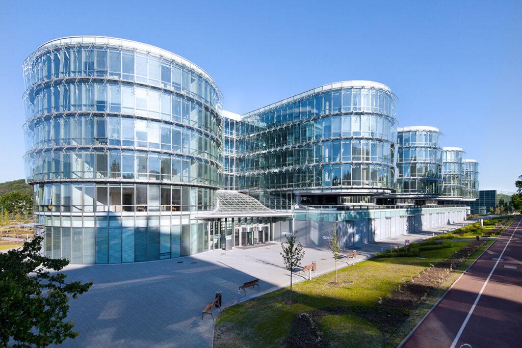 foto: Pomeranski Znanstveno-Tehnološki Park, Gdynia, Poljska