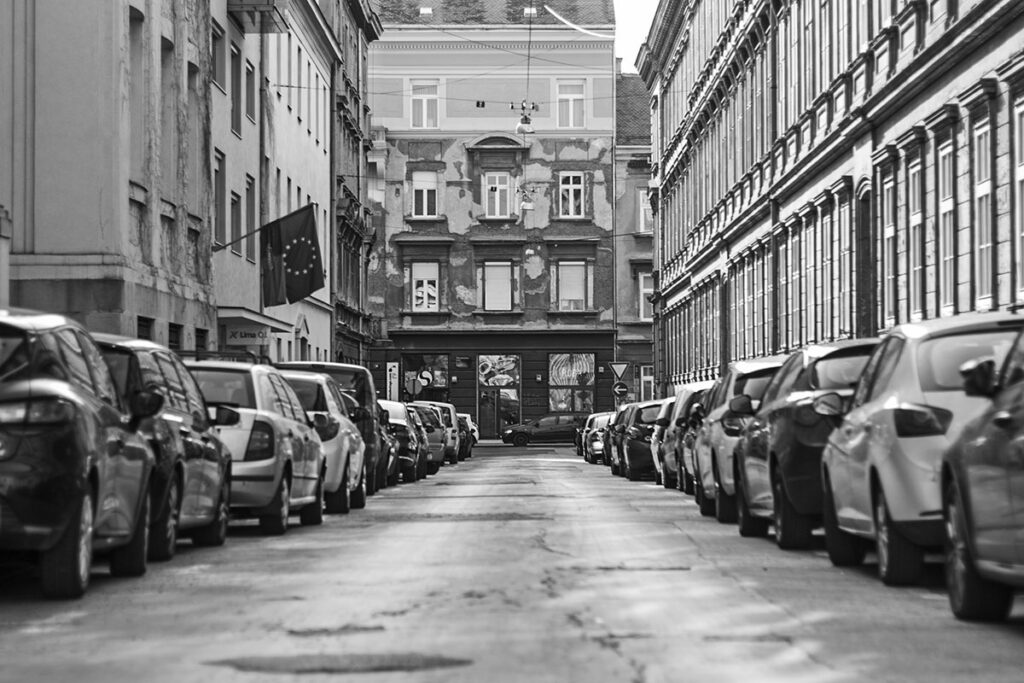 Grad Zagreb, Hrvatska