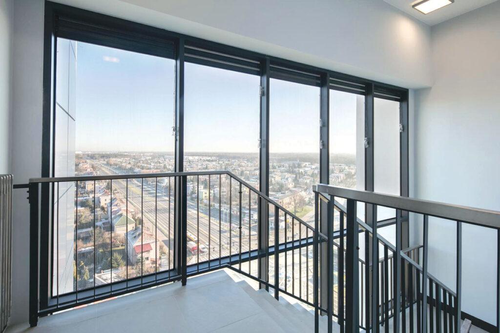 PVC sustavi za stambene objekte