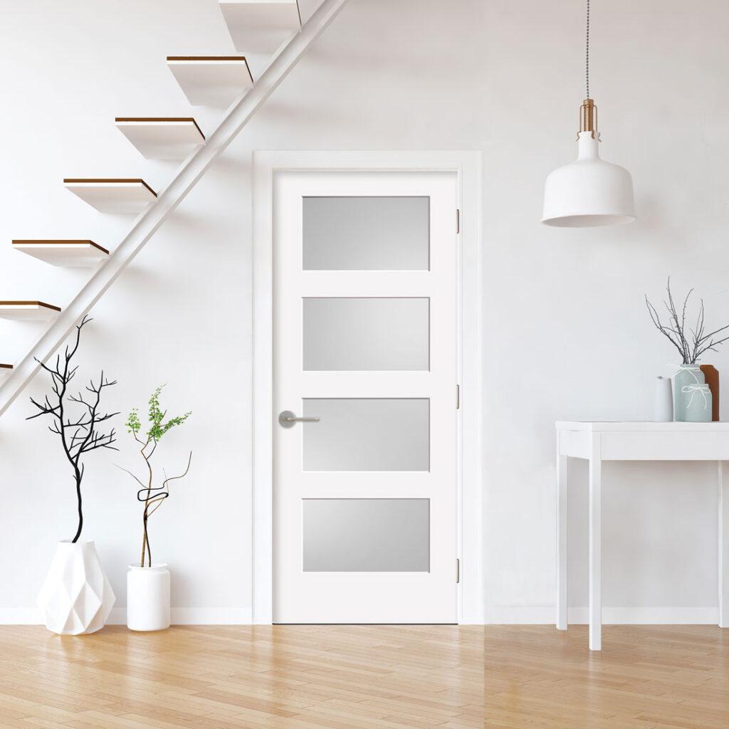 Drvena sobna vrata