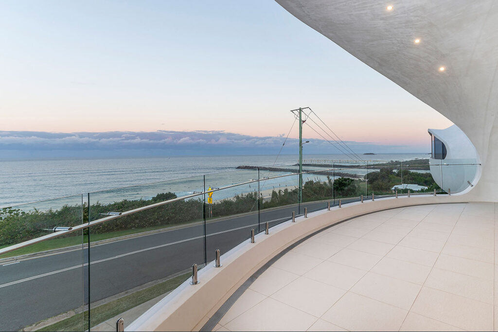 Kuća Tweed Terrace u Australiji