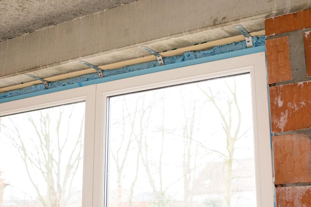 Soudal toplinska Izolacija prozora