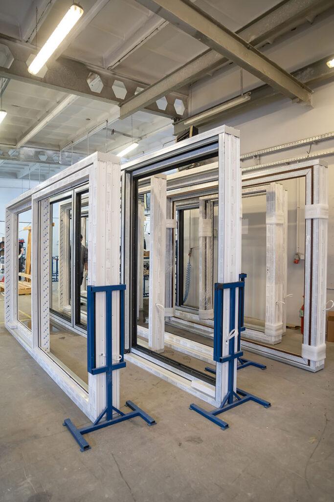 DECCO - Novi HST proizvodni odjel bavi se proizvodnjom potpuno gotovih proizvoda