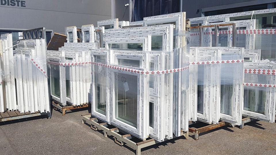 Proizvodnja PVC prozora i vrata