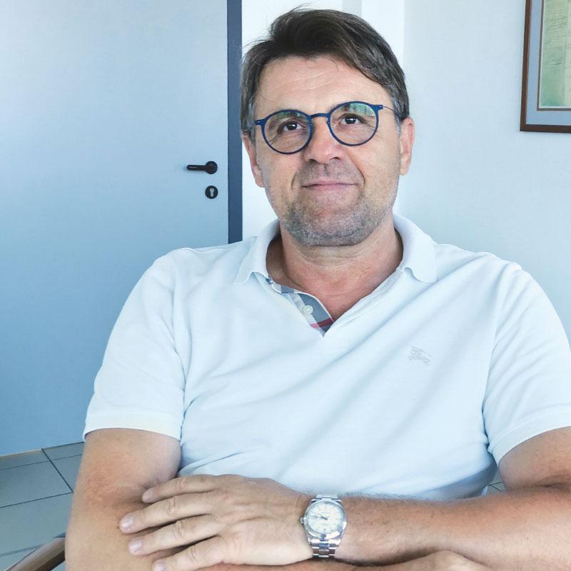 Zoran Matijašić