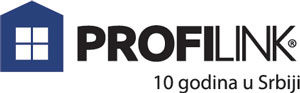 Profilink logo