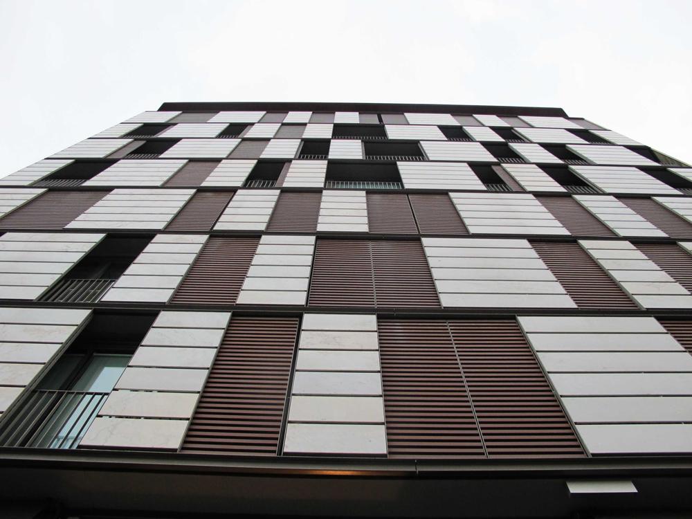 Fasada je lice kuće