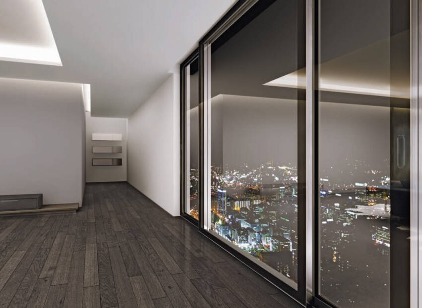 Prozori i energetska efikasnost