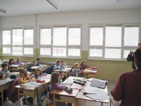 Duco prozori u školama