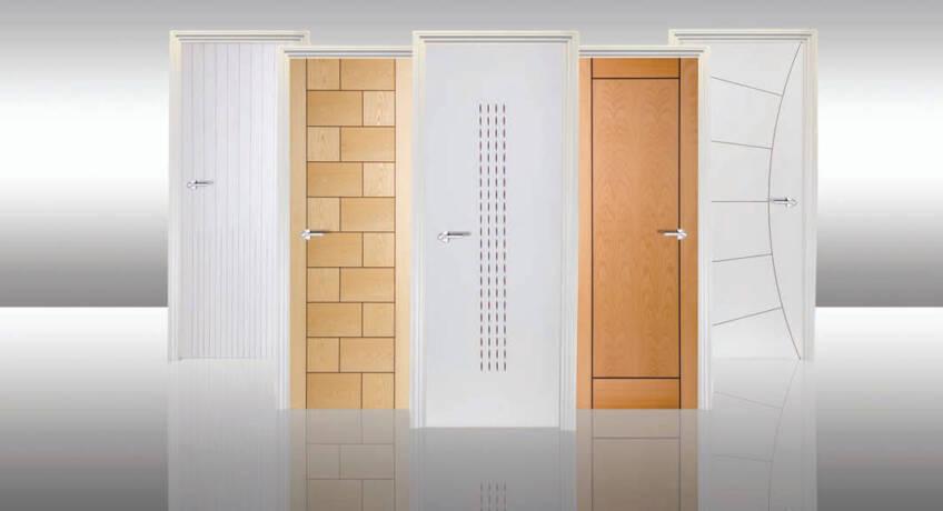 Vrata u enterijeru