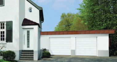 Hormann garažna vrata