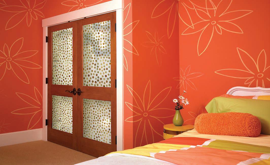 Drvena vrata u stambenim objektima
