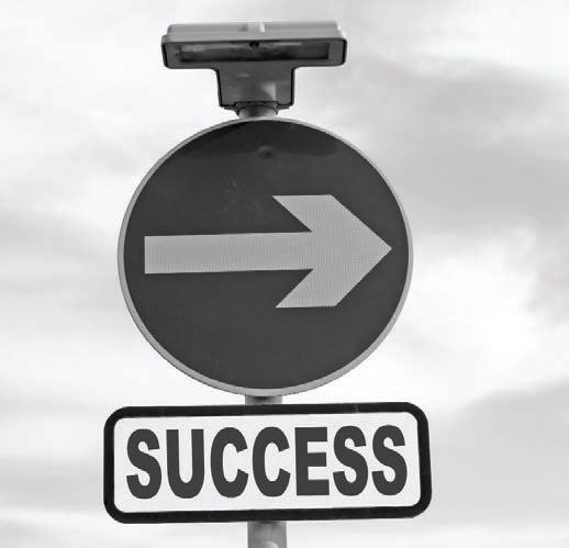 Razvoj poslovanja - uspeh