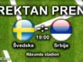 Hörmann sponzor prenosa utakmice