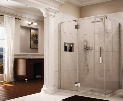 Klizna vrata za kupatila