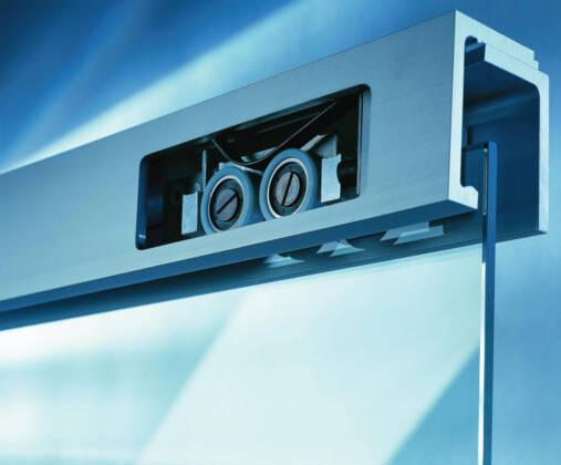 Mehanizam za klizna vrata