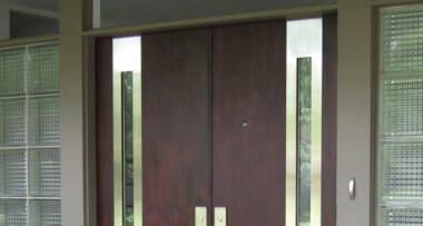 prvi utisak Vašeg doma predstavljaju ulazna vrata