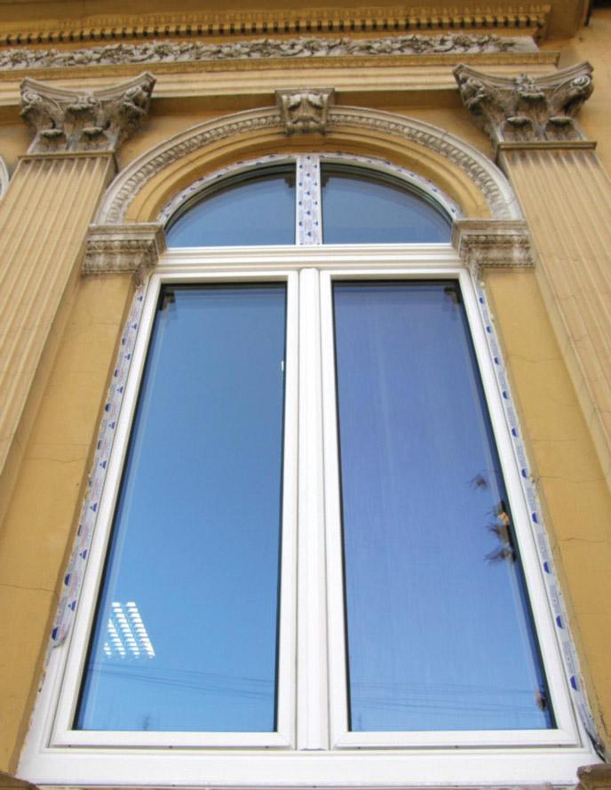 Poboljšanje energetske efikasnosti u starim objektima