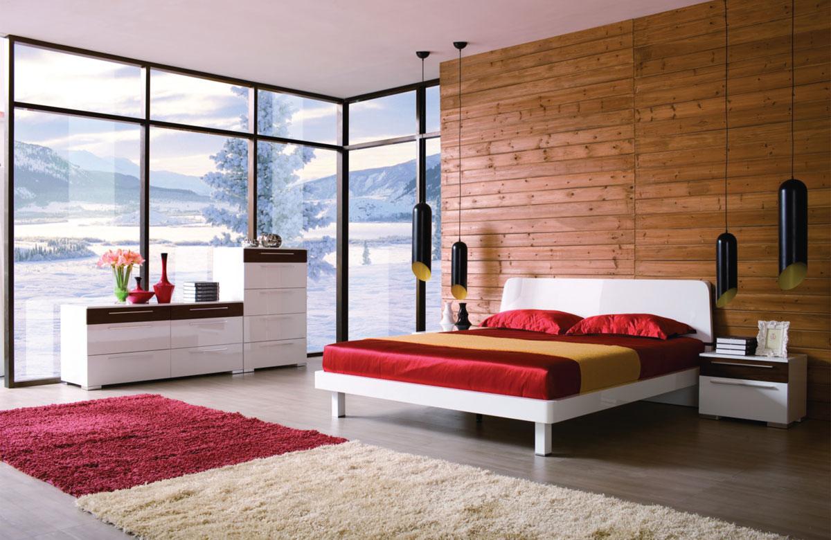 Feng Shui – vrata i pravilan raspored u spavaćoj sobi  Časopis Prozori&V...