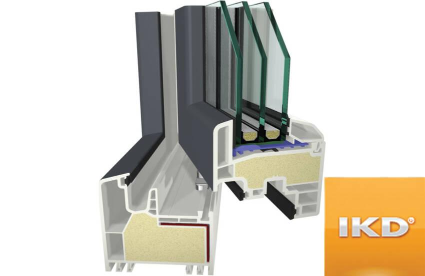Proizvodnja prozora za pasivne kuće