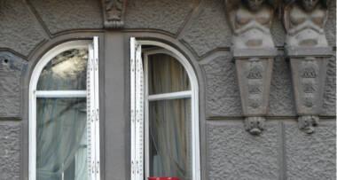 Simbolika prozora u tradiciji