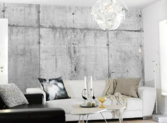 Tapete - efekat betonskih zidova