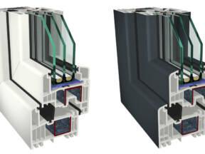 Gealan sistemi za prozore