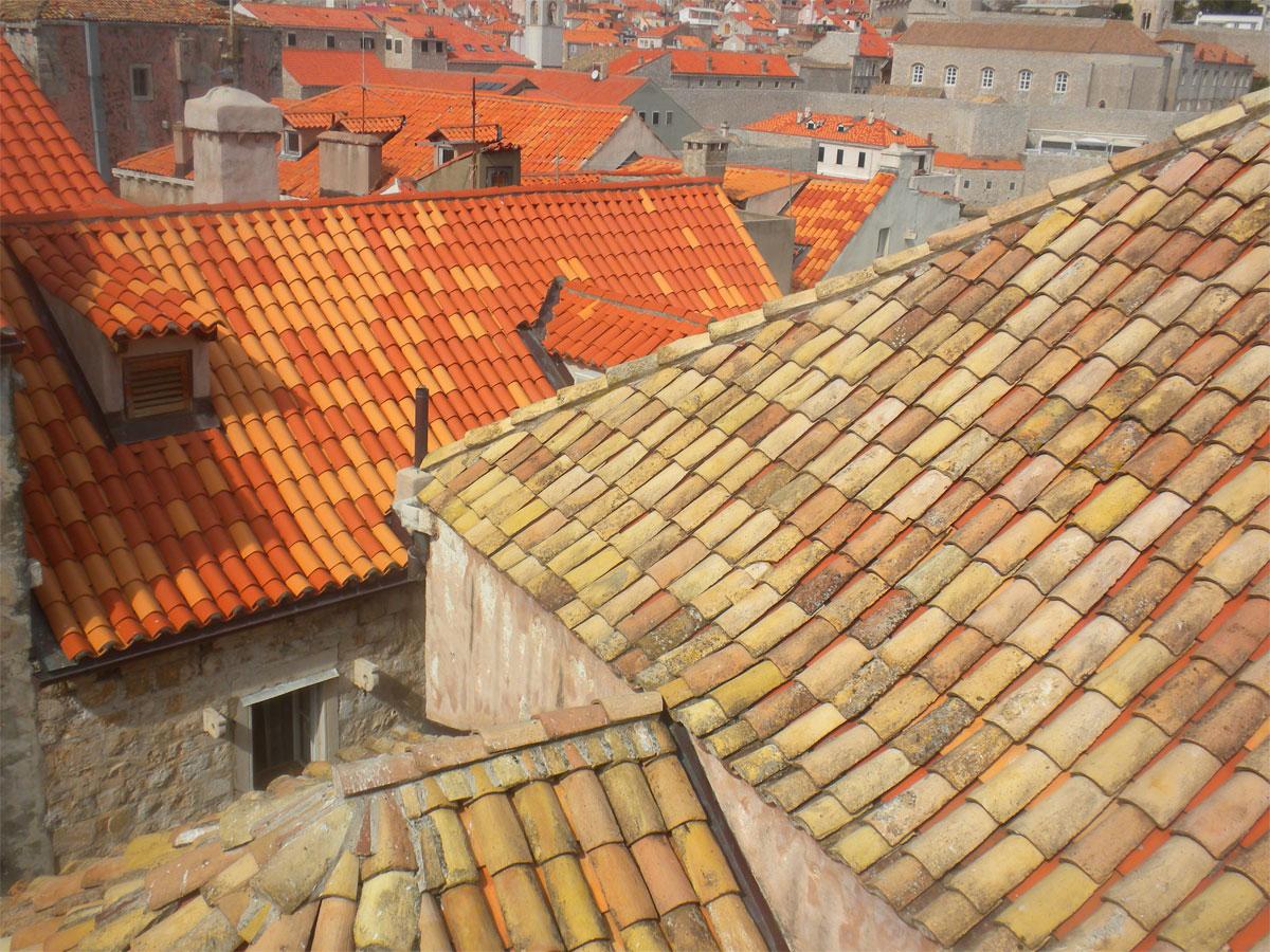 Novi i stari krov