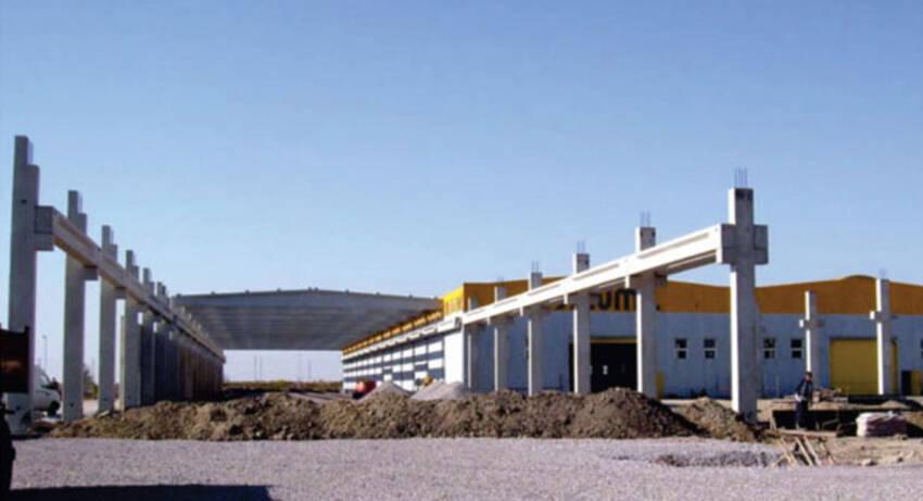Alumil centar