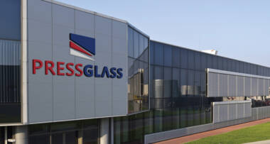 Press Glass fabrika u Poljskoj