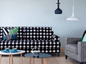 Dizajn tekstila je kreiranje i dizajniranje šara i struktura za pletene, tkane i ostale vrste tkanina