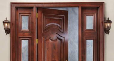 Na tržištu se sreću razni tipovi sigurnosnih vrata
