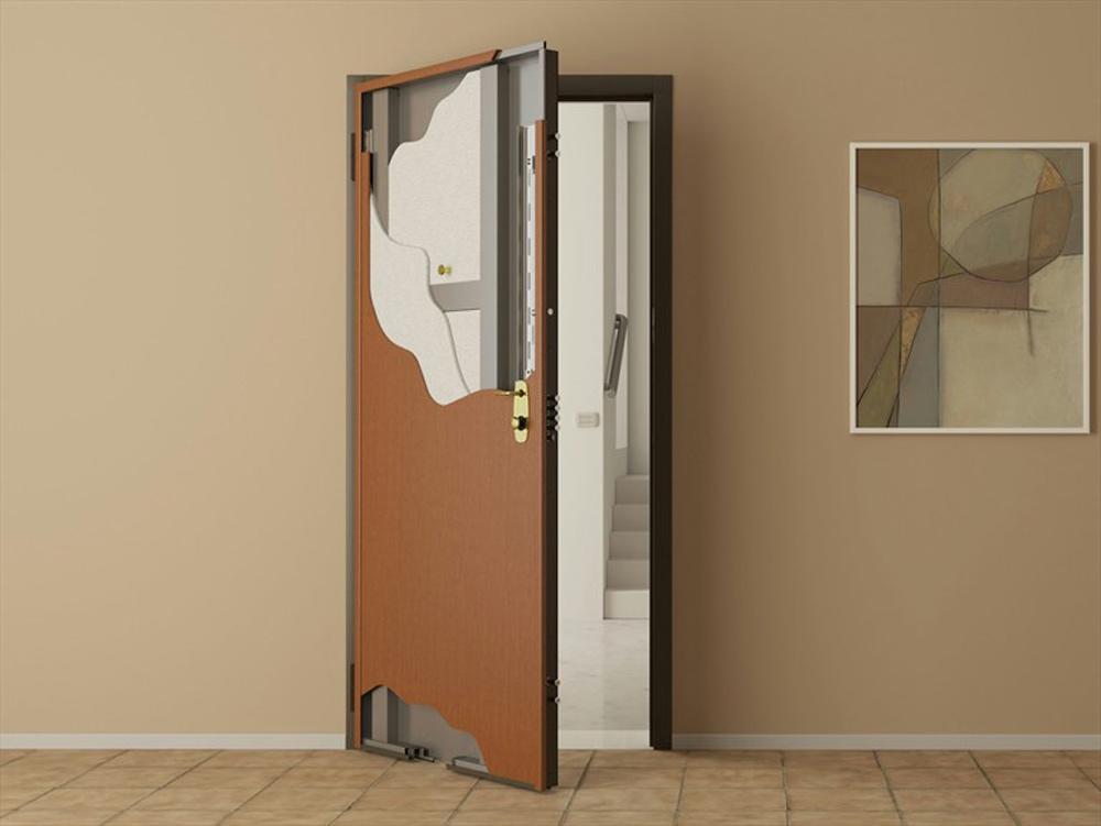 Primarne funkcije ulaznih vrata - da nam pruže sigurnost i bezbednost