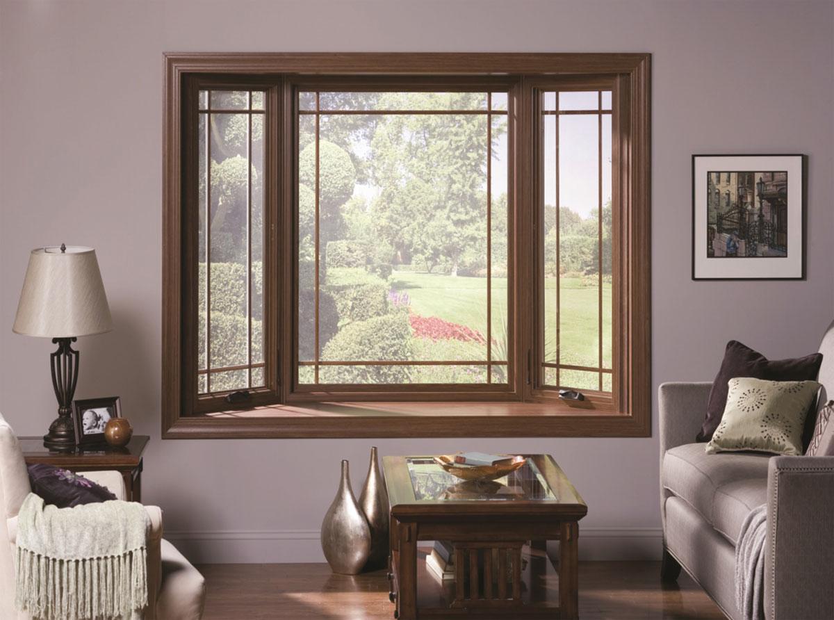 Drvo je tradicionalni materijal za prozore i ako se pravilno održava može trajati dosta godina