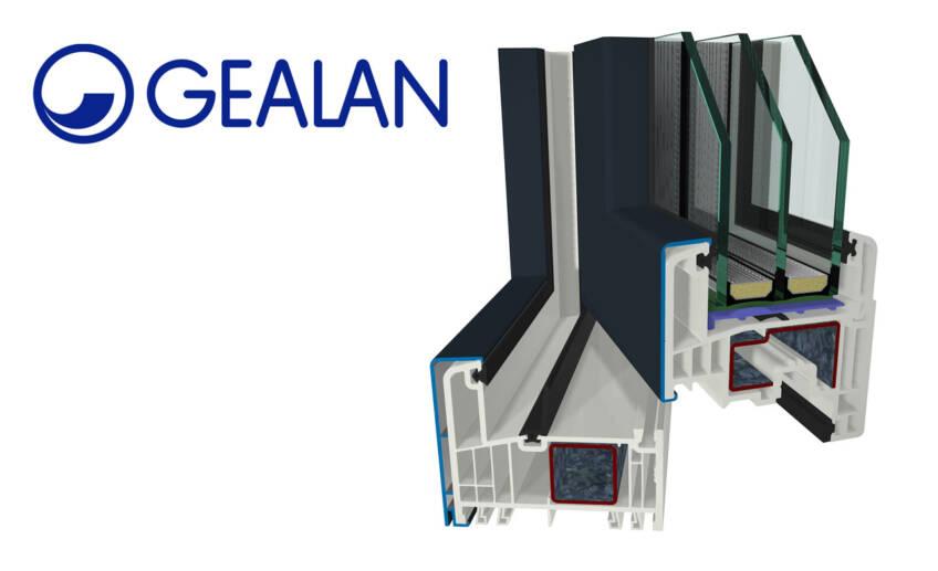 Aluminijumske obloge za NOVI sistem S 9000 FUTURA