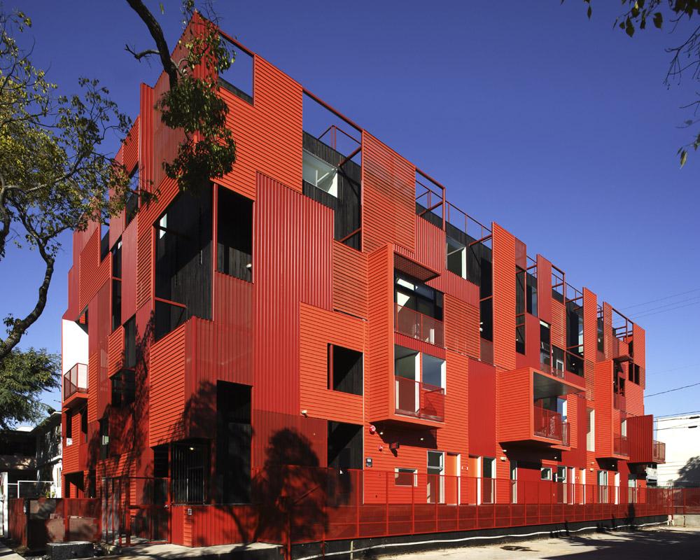 Boja i izgled panela su veoma bitni i imaju veliki uticaj na završni izgled objekta